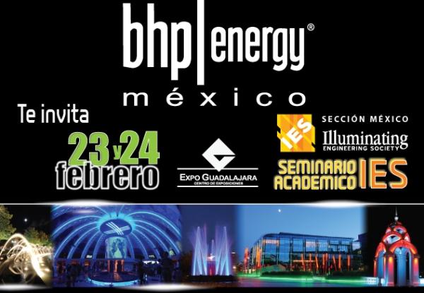 bhp energy