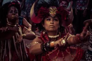 dança carnaval 2016