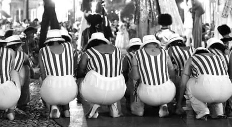 Carnaval 2016 Ilú Obá de Min