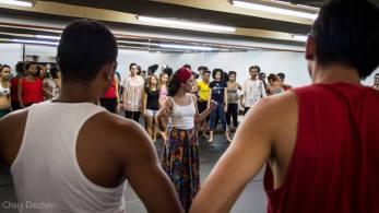 aula danças brasileiras