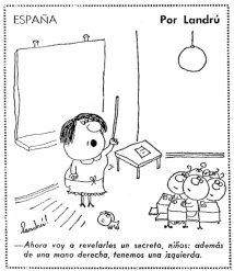 ESPAGNA POR LANDRU