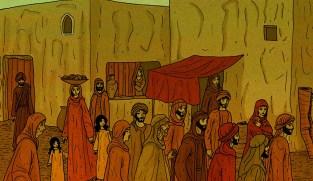 La medina y sus habitantes