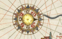 rosa_vientos_estrella_joan_martinez_Ilustres_Marinos_Historia_Naval_History_Mar_Cosmografía_Cartografía_Hidrografía_Océano_Mediterráneo_Oliva_Atlántico_Barco_Embarcación_Compás_Astrolabio_brújula_Pergamino