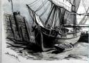 Rafael Monleón. Fuente: Fundación Museo Naval.