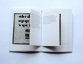 Letra e Tipografia | Barbara Paixão