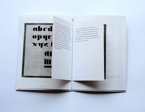 Letra e Tipografia   Barbara Paixão