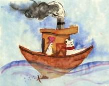 Ilustração Infanto-Juvenil | João-Barros