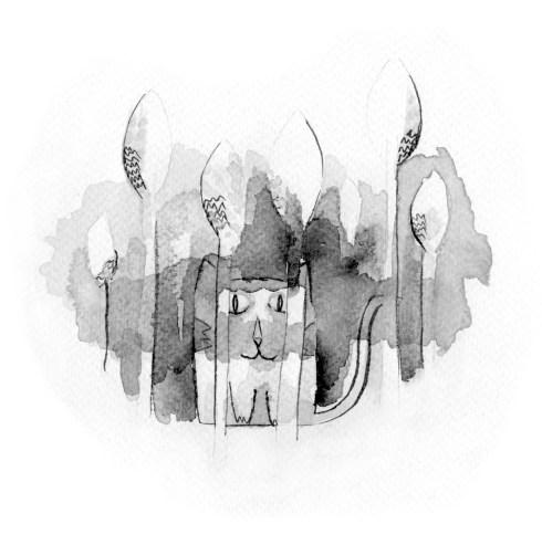 Ilustração Infanto-Juvenill   Inês Climaco