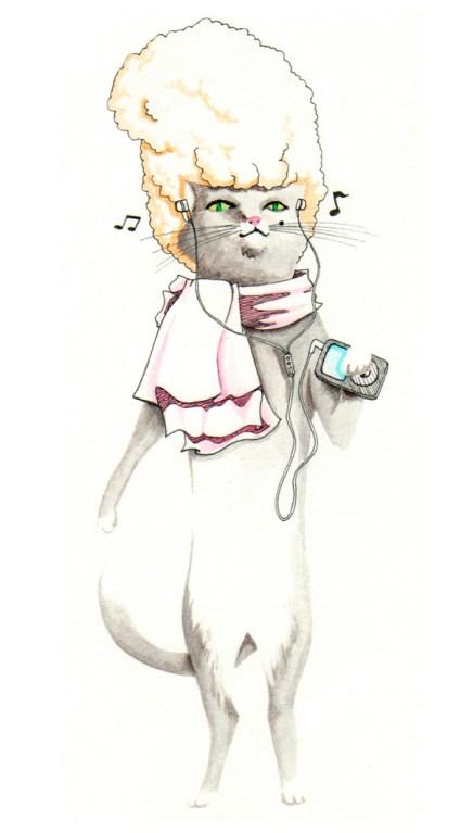 Ilustração Infanto-Juvenil | Tiago Colaço