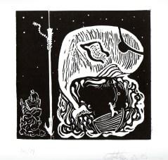 Serigrafia e Gravura   André Teles