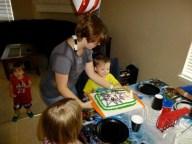Happy Birthday Logan