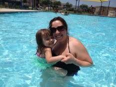 In the big kid pool.