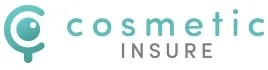 A logo for Cosmetic Insure.