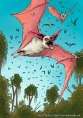 Brink Bats - Conflicting Kingdoms CCG