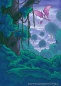 The Brink Mists - Conflicting Kingdoms CCG
