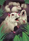 Brink Rat Pack - Conflicting Kingdoms CCG