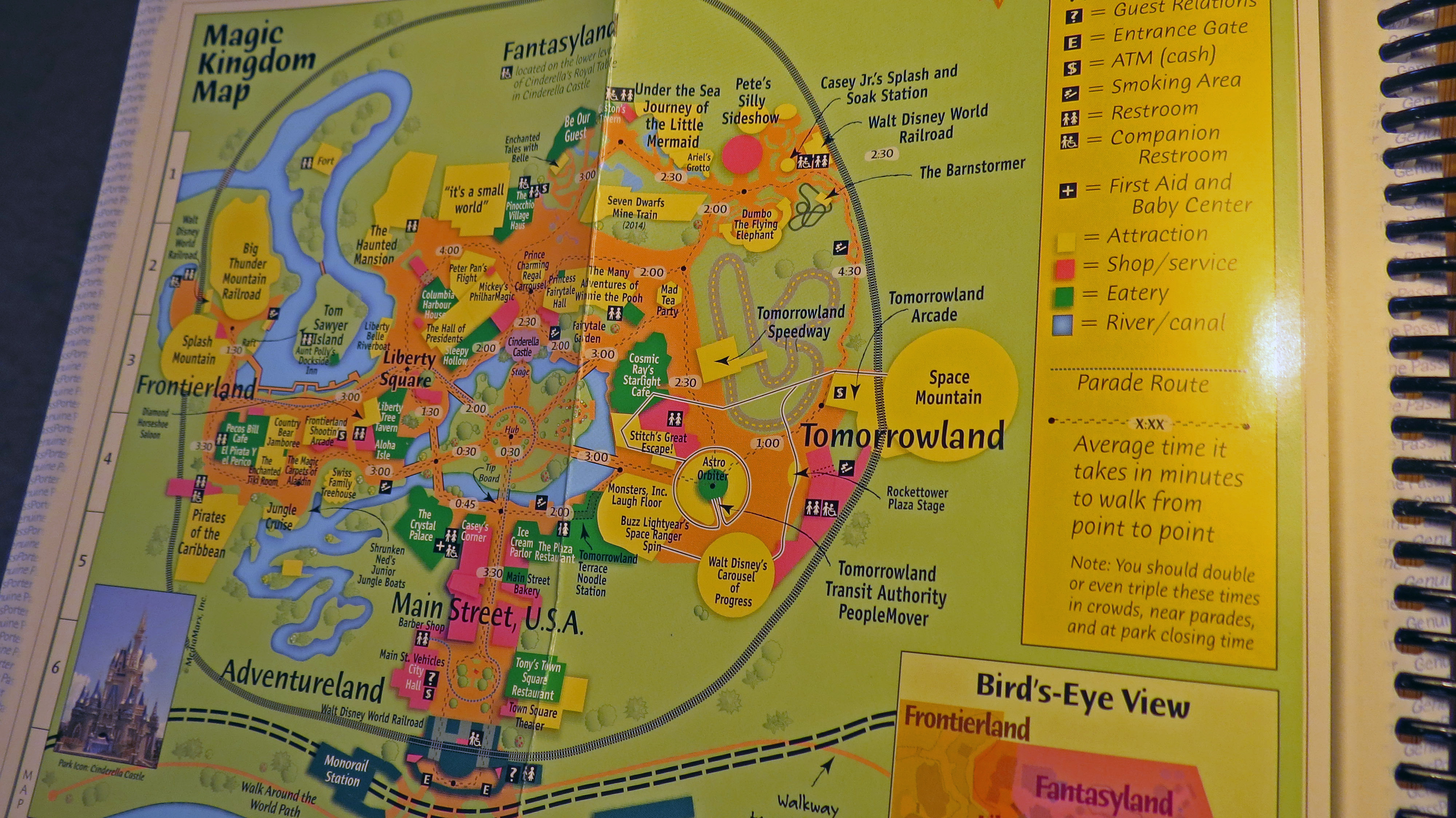 Passporter S Walt Disney World Travel Guide Best Guide