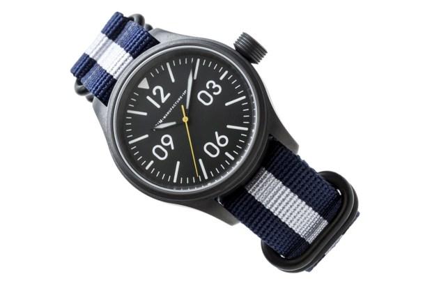 12. cena – Sportovní hodinky Prim Manufacture 1949 – Pilot v hodnotě 9 900 Kč