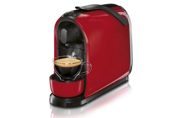 18. až 27. cena – Kávovar Tchibo Cafissimo PURE v hodnotě 2 499 Kč