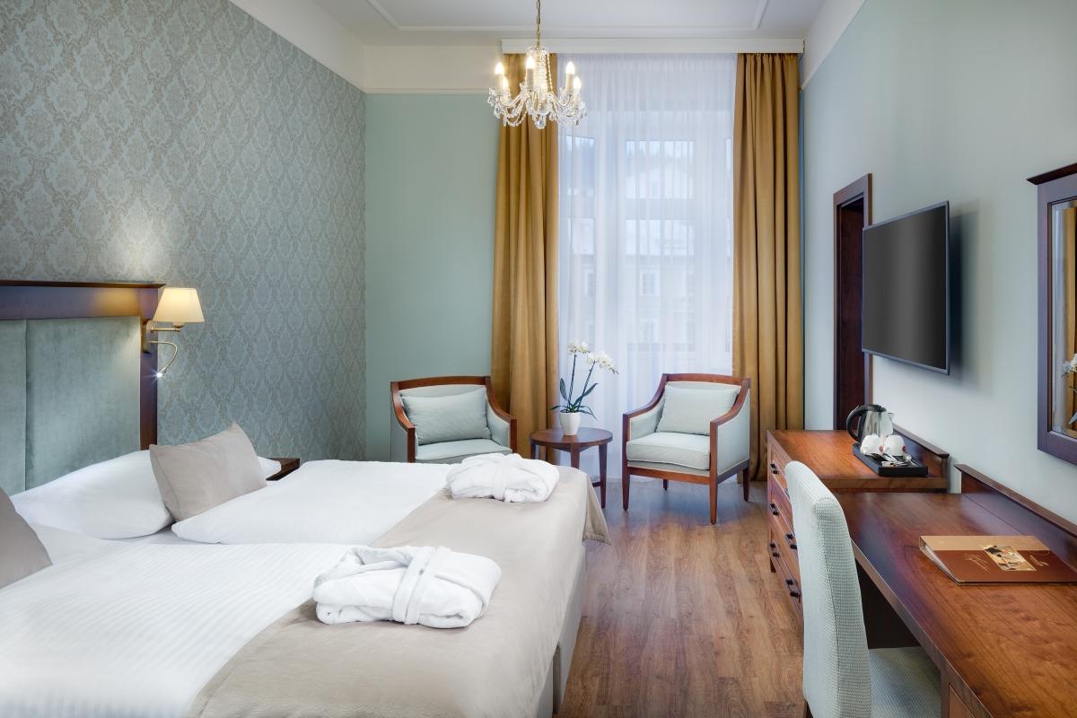 Hotel_Hvezda_pokoj_Premium