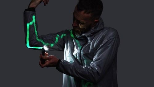 Značka Vollebak je jedním z největších inovátorů v oděvnictví