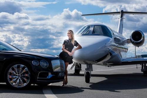 Nová realita: Soukromým letadlem na dovolenou za ceny business class
