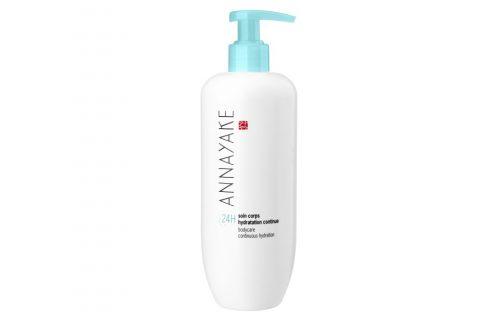 Použití: Ráno a večer vmasírujte hydratační krém do celého těla.