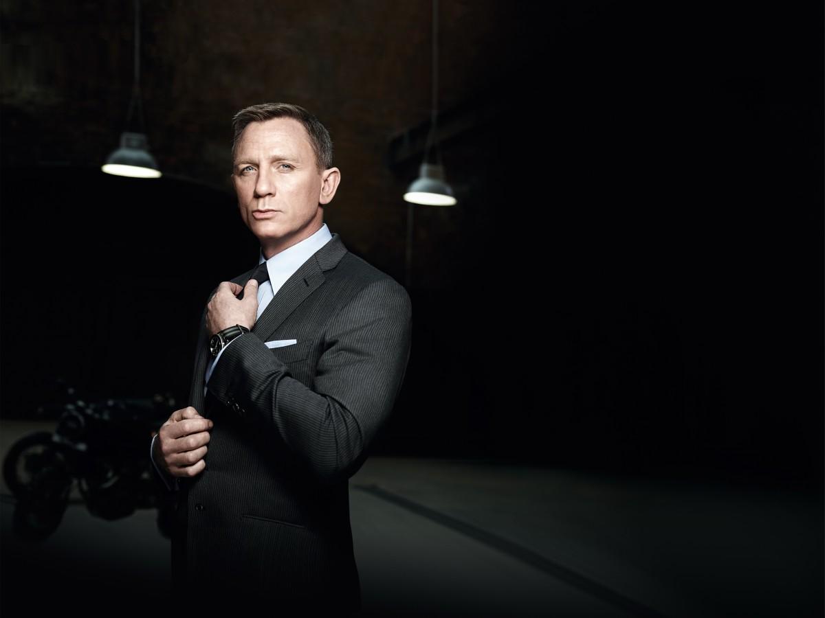 Daniel Craig JB1_SPECTRE