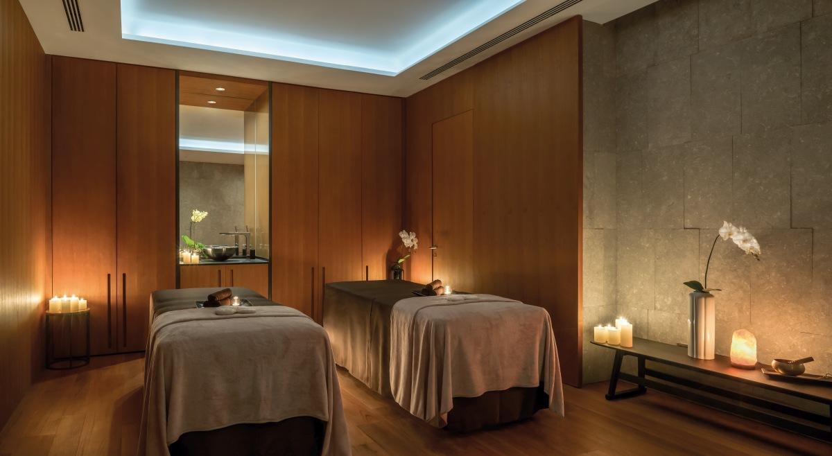 Spa Treatment Room 2