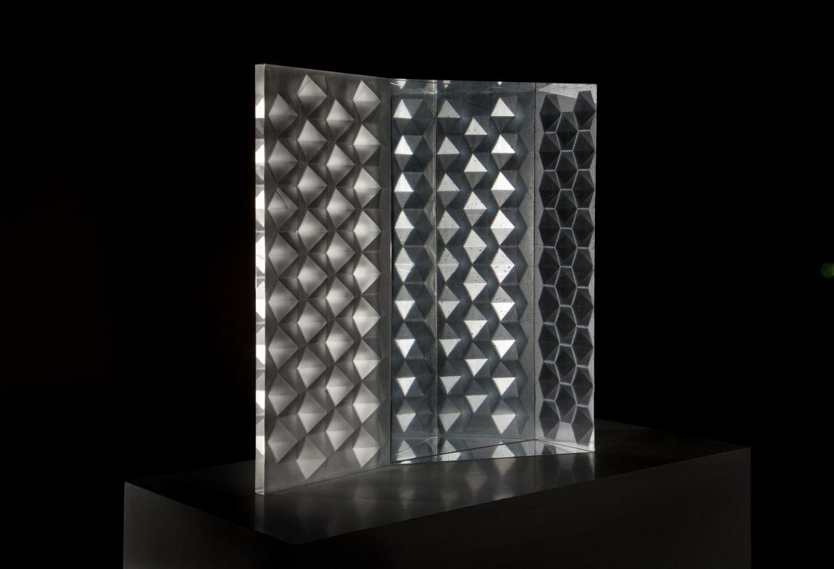 web_Vladim+şra Klumparov+í, Rhythm in Crystal, 2009