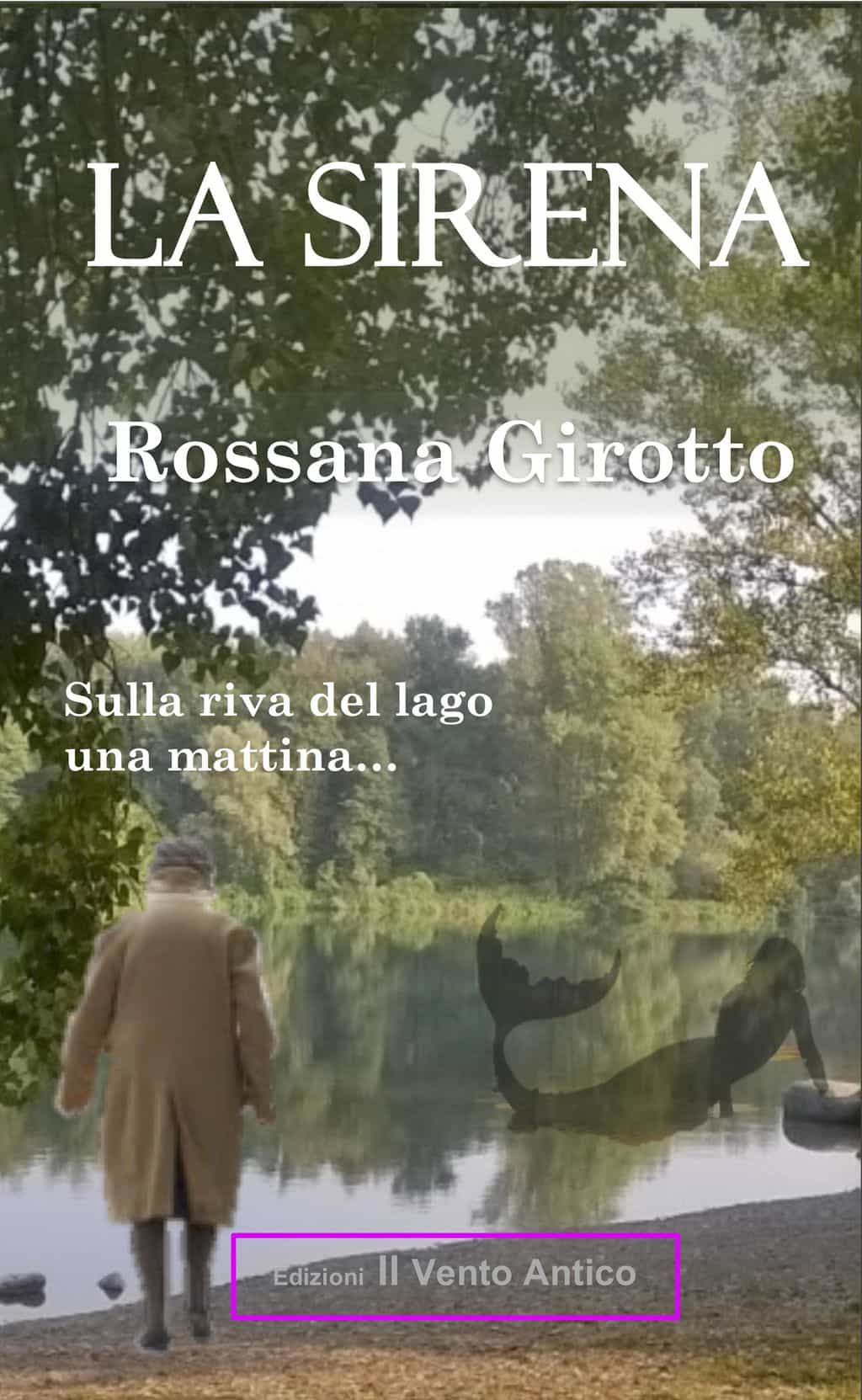 Il Take Away di novembre – La sirena by Rossana Girotto