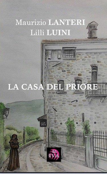 Il duo Lanteri – Luini per le Edizioni Il Vento Antico