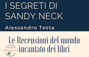 La recensione de I segreti di Sandy Neck a cura di Fabiana Manna