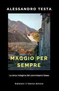 La recensione di Alessandra Micheli a Maggio per sempre