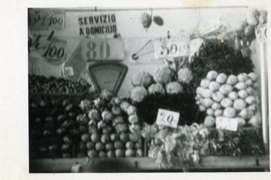 Il Verzeratt 1919 - Frutta e verdura online MILANO 19
