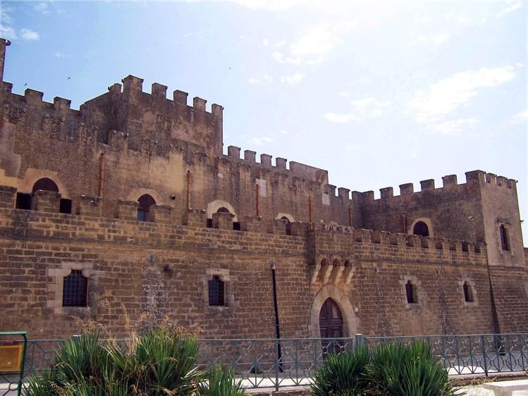 Castello_Grifeo