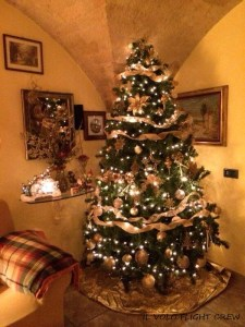 Gianluca's Christmas Tree