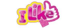 i like logo