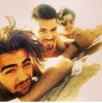 ignazio friends