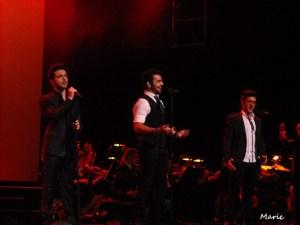 Summer Concert Tour 2014