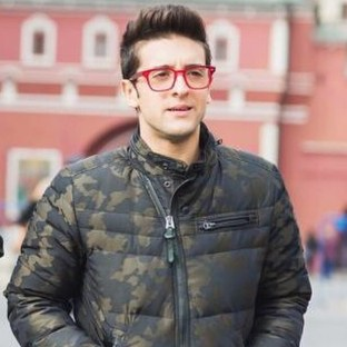 @barone_piero Instagram Piero in Moscow 2014