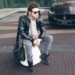 @gianginoble11 Instagram Gianluca - Moscow 2014