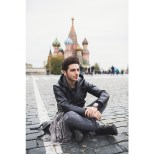 @gianginoble11 Instagram Gianluca in Moscow 2014