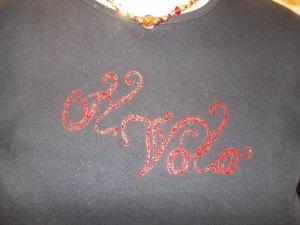 Joyce's design
