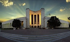 Hall of State; Bing Images
