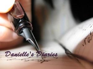 danielle's diaries