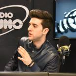 Piero on Radio Bruno February 2015