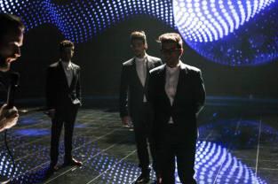 © Elena Volotova (EBU); Eurofestival Italia - ready to perform - Eurovision Festival - Vienna - 2015