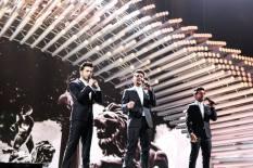 © Elena Volotova (EBU); Eurofestival Italia first rehearsal - Vienna - 2015