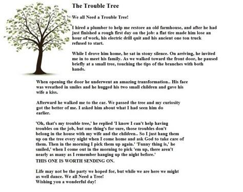 trouble tree 2